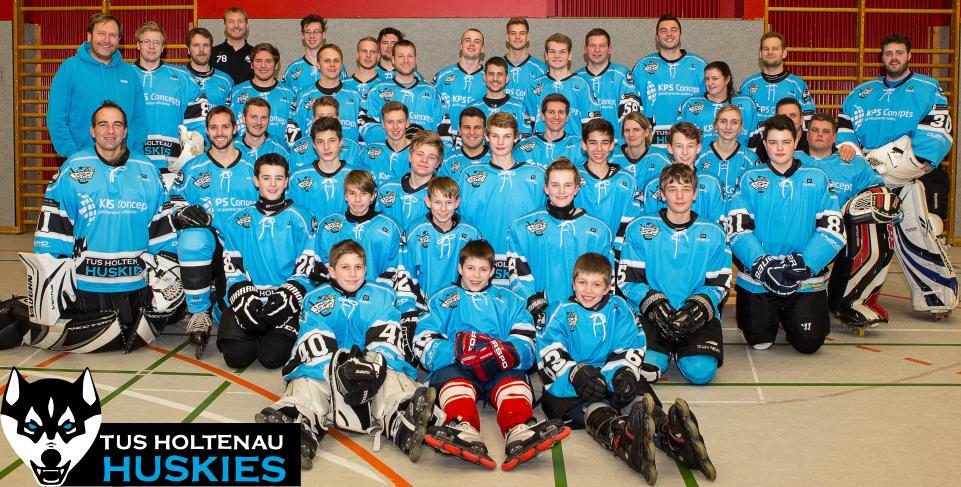 Mannschaften 2016