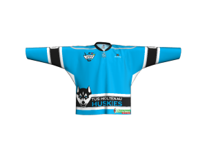 Jersey Blue Front